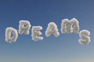 dream, sleep, fantasy